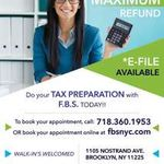 Figeroux Bookkeeping Services llc profile image.
