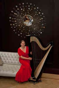 Photo by Fiona Hosford-Professional Harpist