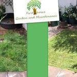 First Choice Garden and Maintenance profile image.