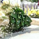 Flourishing Adornments profile image.