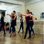 Flow Dance London profile image.
