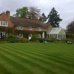 Foxley Gardens profile image.