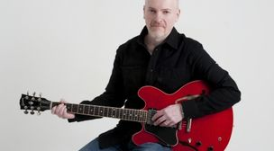 Photo by Frank O'Kelly Guitar Tuition