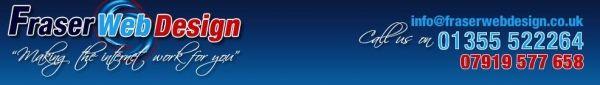 Fraser Web Design profile image.