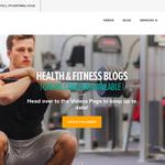 Freedom Through Fitness profile image.