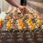 Fresh N Funky Catering profile image.