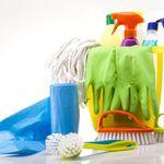 Fulham Cleaner profile image.