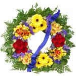 Funeral Flowers profile image.