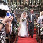 Fylde Wedding Films profile image.