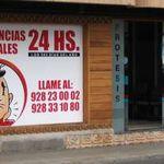 GEO Clínicas - Dentales Las Palmas profile image.