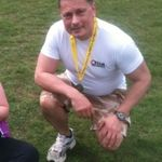 North Norfolk personal training profile image.