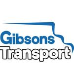 Gibsons Transport profile image.