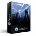 Gigajam profile image.
