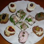 Gillian's Catering Services profile image.