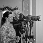 Glader Filmworks profile image.
