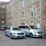 Glasgow Luxury Transfer profile image.