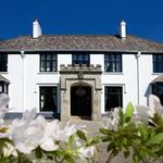 Glazebrook House Hotel profile image.