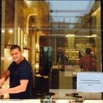 Glaziers London profile image.