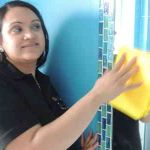 Gleam Team Cleaning Solutions profile image.