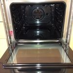 Gleamers/All Bright oven Cleaning profile image.