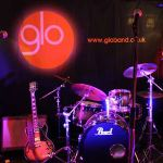 Glo Party Band profile image.