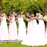 Golden Aisle Weddings profile image.