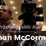 Goldman McCormick Public Relations profile image.