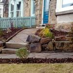 Good Ground Gardening Services profile image.