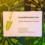 Goodchild Garden Care profile image.
