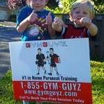 GYMGUYZ SW Portland profile image.