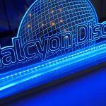 Halcyon Disco profile image.