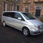 Hamish Mair Chauffeur services Ltd profile image.