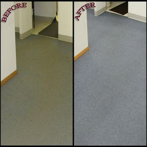 Photo by Haulway Carpet Cleaning
