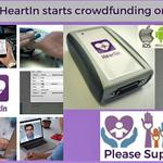 HeartIn, Inc. profile image.