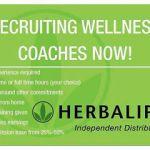 Herbalife profile image.