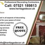 heritagedecor profile image.
