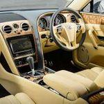 Hire A Bentley profile image.