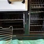 Hither Green Oven Clean profile image.