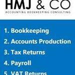 HMJ & Co profile image.