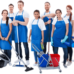 Local Cleaners North West profile image.