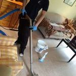 Hook Cleaning Services profile image.