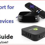 How to activate Roku.Com/Link Account on Roku Player? profile image.