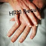 HRM Beauty profile image.