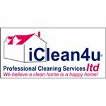 iClean4u Ltd profile image.