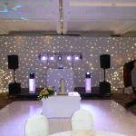 Icon Entertainments Specialist Wedding & Events DJ profile image.