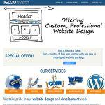 IgLou Web Design profile image.