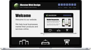 Photo by Ilkeston Web Design