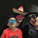 Imagesby2 Photo Booths & Photography profile image.