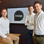 Indulge Media profile image.