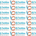 IQ TECHLINE profile image.